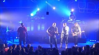 COLLECTIF 13 au Jas'Rod - Les Visages (live)