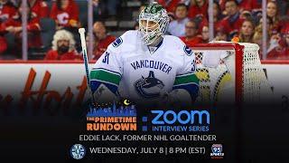 The Primetime Rundown: Zoom Interview Series Episode #30