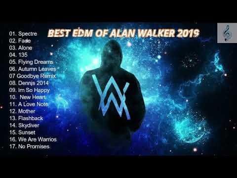 best-edm-of-alan-walker-remix-2019