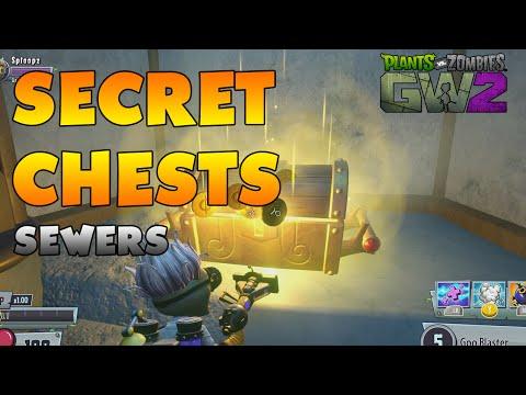 Full Download] Plants Vs Zombies Garden Warfare 2 Secret