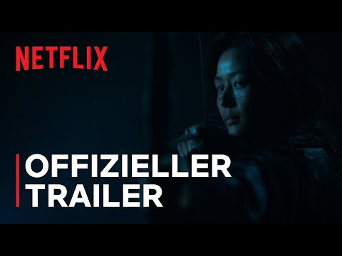 Kingdom: Ashin of the North | Haupt-Trailer | Netflix