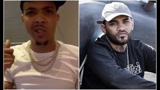 G Herbo Rips Joyner Lucas For Disrespecting Juice Wrld Legacy