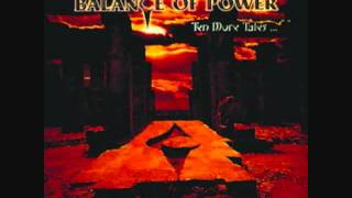 Watch Balance Of Power The Darker Side video