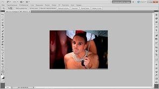 Урок Photoshop. 752 канал (Урок #39 Как стать геем) (#ЕвгенийКулик)