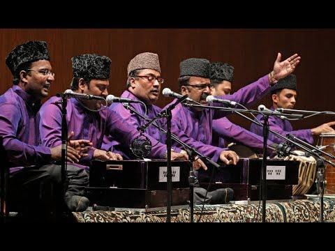 Download Dilbar-e-janaan-e-man kar de karam - Najmuddin Saifuddin Qawwal