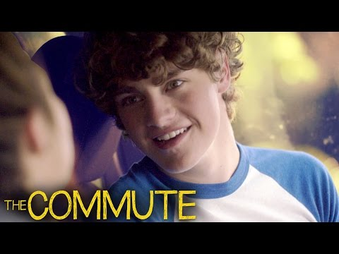 THE COVERT OP | THE COMMUTE | EPISODE 5