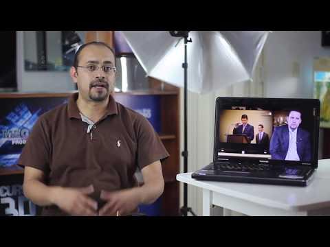 Cursos de Producción Audiovisual ... Más información ACADEMIABARTERRUBIO.COM en CUENCA ECUADOR