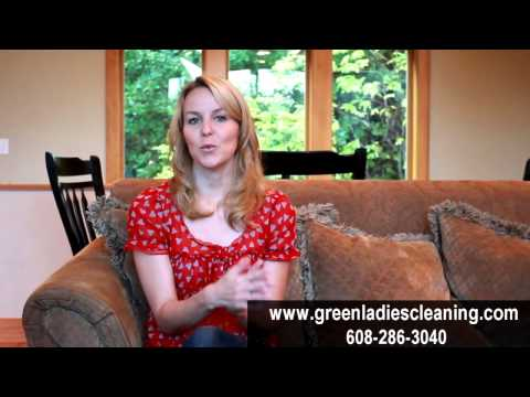 Residential House Cleaning Madison WI: Q and A Video Part 2