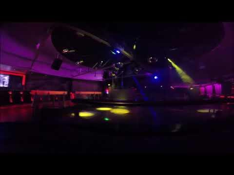 Melba's Nightclub Birr DJ Shane Reynolds