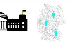 Fünf-Prozent-Hürde - Wie funktioniert die Bundestagswahl?
