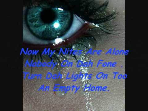 nb ridaz-sometimes i cry with lyrics
