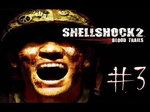 Jogo Shellshock 2: Blood Trails