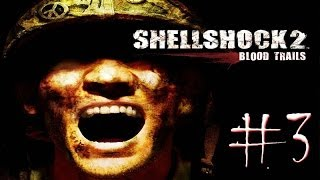 видео ShellShock 2: Blood Trails: Прохождение