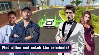 Detective Driver: Miami Files Gameplay Trailer ANDROID GAMES on GplayG