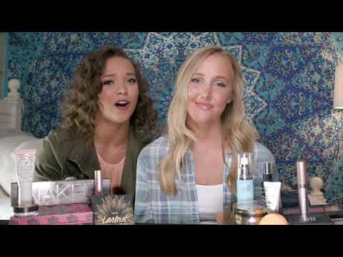 Discount Drug Mart COMPARE Makeup