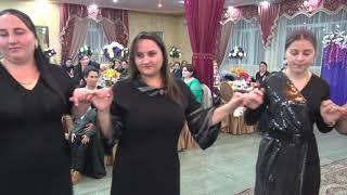 Свадьба в Алматы Каскелен - Шикарный танец Бар