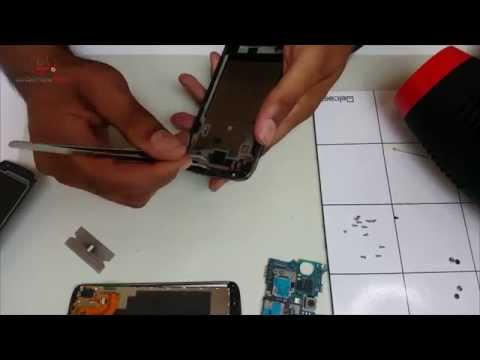 Galaxy S4 Active Screen Replacement