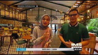 Halal Living - Kiat Sukses Pengusaha Muda Kang Hedar Owner Dari Foresthree