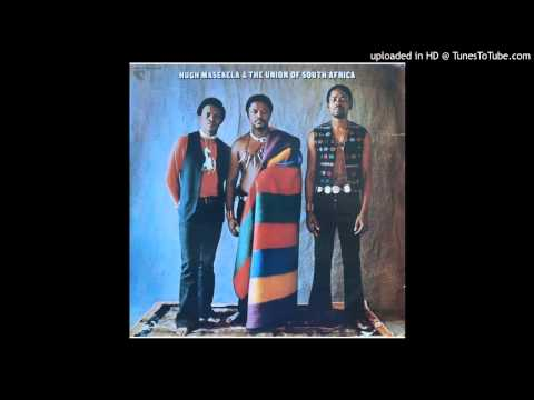 Hugh Masekela & The Union of South Africa - Johannesburg Hi-Lite Jive