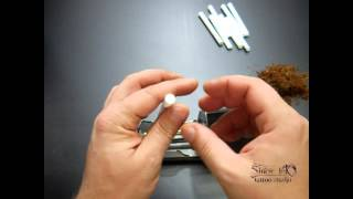 Repeat youtube video Aparat electric de injectat tutun