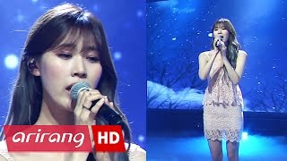[Simply K-Pop] Cheon Dan Bi(천단비) _ Lieland in the Springtime(어느 봄의 거짓말) _ Ep.264 _ 051217