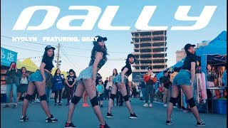 Baixar [KPOP IN PUBLIC CHALLENGE] HYOLYN - 달리(Dally) ft.GRAY / Dance Cover by FDS (Vancouver)