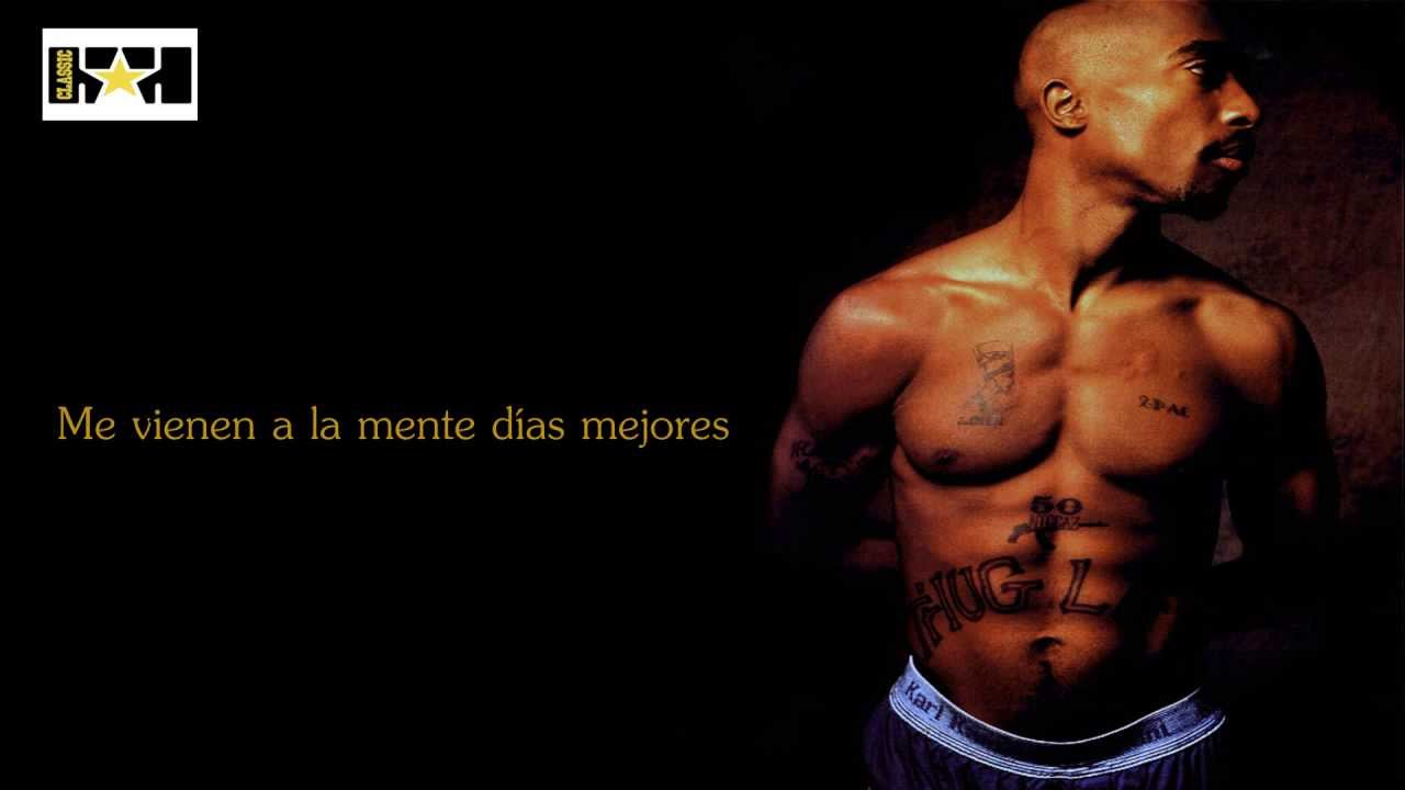 Better Dayz Explicit by 2Pac on Amazon Music
