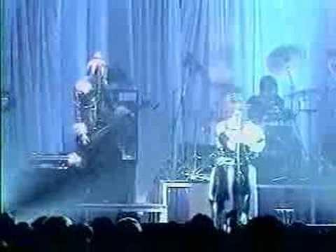 Syndrome - Suichuuka Live