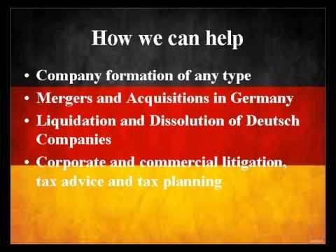 Lawyers Germany