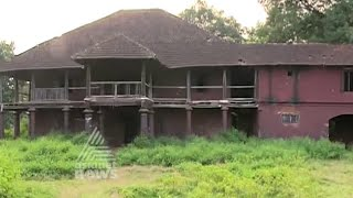 Repeat youtube video Pathetic Condition of Kavalappara Palace   Kannadi 27 Dec 2015