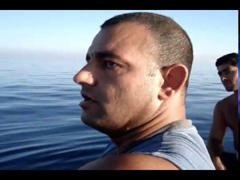 Jigging Compilation 1 - Lebanon - Aqua Sport
