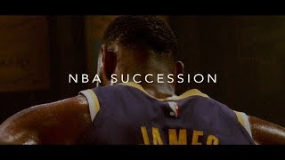 NBA SUCCESSION | Opening Credits And Theme Song Parody