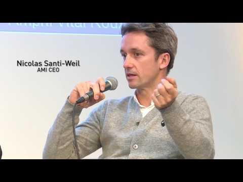 Big data in Fashion (by la Chaire Mode et Technologie)