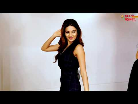 Learn to dance with Tiger Shroff and Nidhhi Agerwal | RJ Prerna | Munna Michael