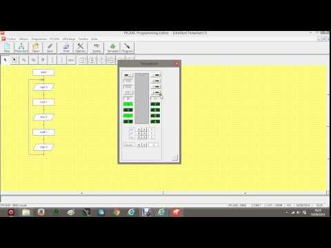 tutoriel robotique programmer le FlashProg