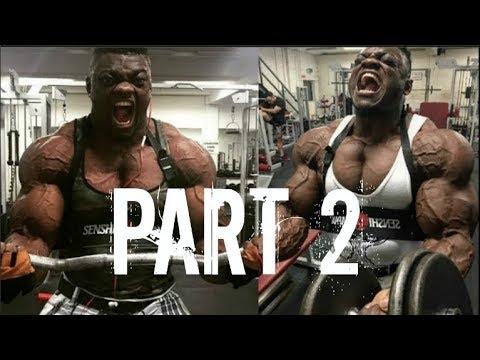 The Funniest Bodybuilder on Instagram! (PART 2)