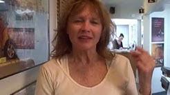 Rita Treats by Car Accident in Bates Chiropractic Care Manhattan Beach, CA (310) 545-4188