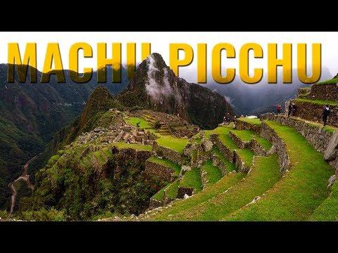 İnkaların Kayıp Şehri: Machu Picchu #54