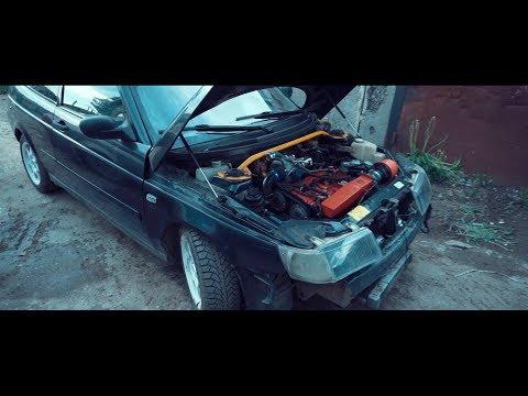 Турбо Lada 112 Coupe 4x4: ЧАСТЬ 5
