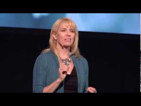 Mary Loverde, Professional Speaker, Author - YouTube