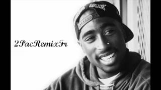 2013 2Pac Remix Better Dayz