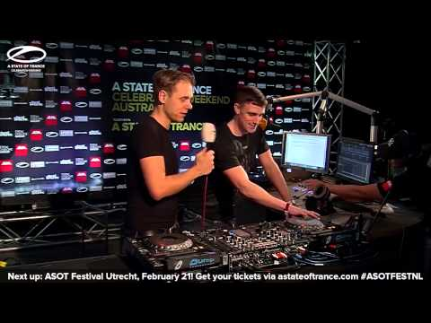 Exclusive interview with Bryan Kearney