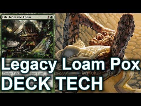 Inside The Deck #121: Legacy Loam Pox Deck Tech