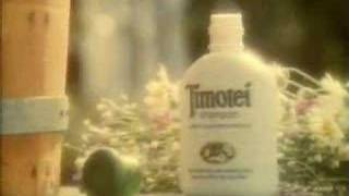 Timotei - Shampoo - Whistling & Blonde Woman - UK Advert(Timotei - Shampoo - Whistling & Blonde Woman - UK Advert., 2008-01-11T01:40:47.000Z)