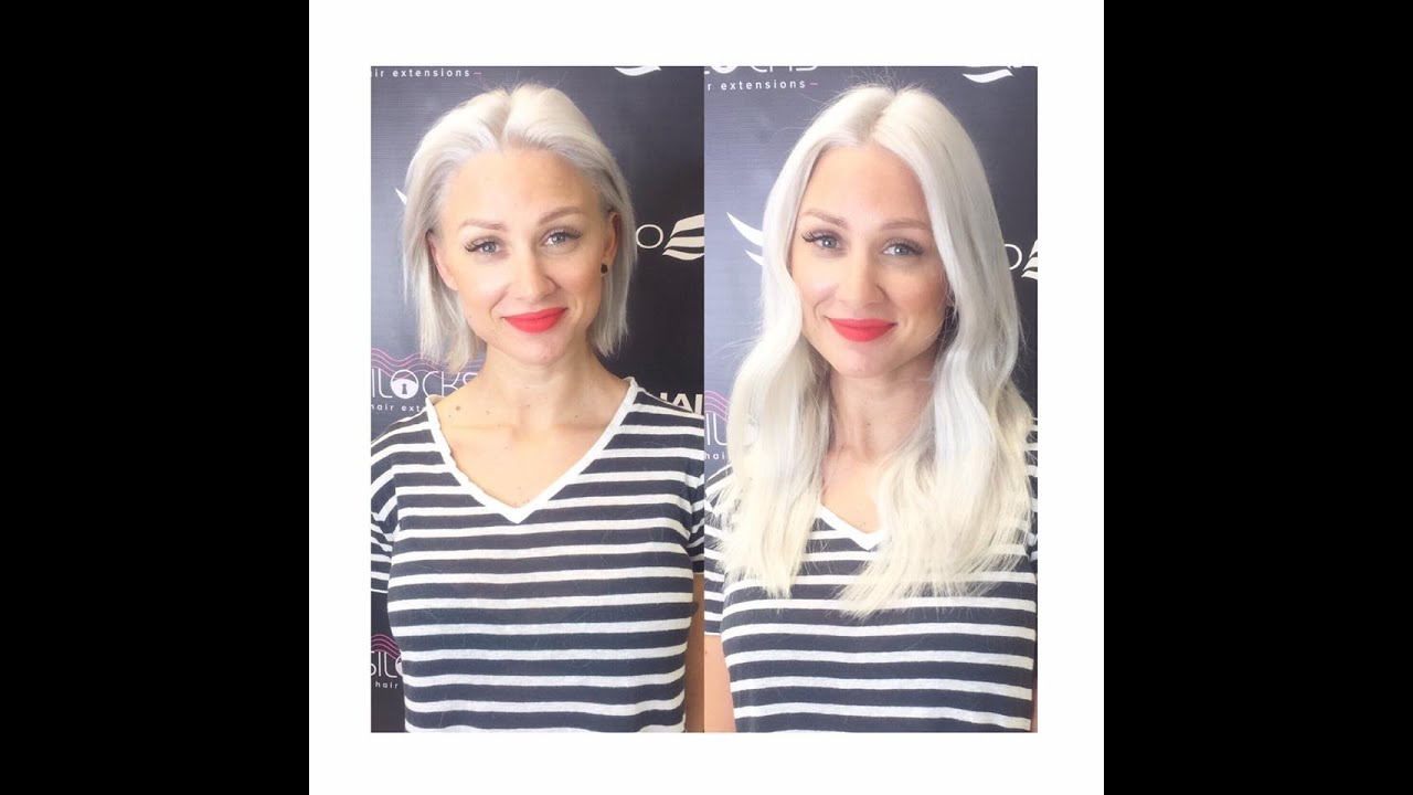Celeb stylist Lou Teasdale works with One Direction and Cher Lloyd, is the ambassador for Fudge Urban (a UK hair brand that just launched stateside), and has a new beauty book out called The Craft.