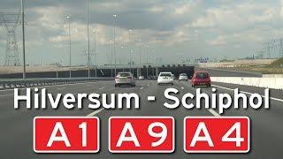 Hilversum - Schiphol