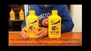 La sfida: Olio Bardhal XTS vs XTC. Scopri caratteristiche, punti de...