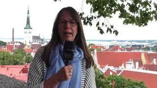 Carmen Jondral-Schuler zum 8.  Mai 1945: Kein Tag der Befreiung für ostpreußische Familie