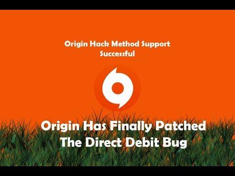 Origin Access Hack Method Protest(Support Origin)- By Technology Seeker