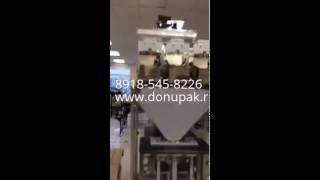 Фасовочное оборудование с весовым дозатором фасовка пельменей(Наша компания производит поставки следующего оборудования: вертикальные фасовочно-упаковочные аппараты..., 2016-06-08T19:46:16.000Z)